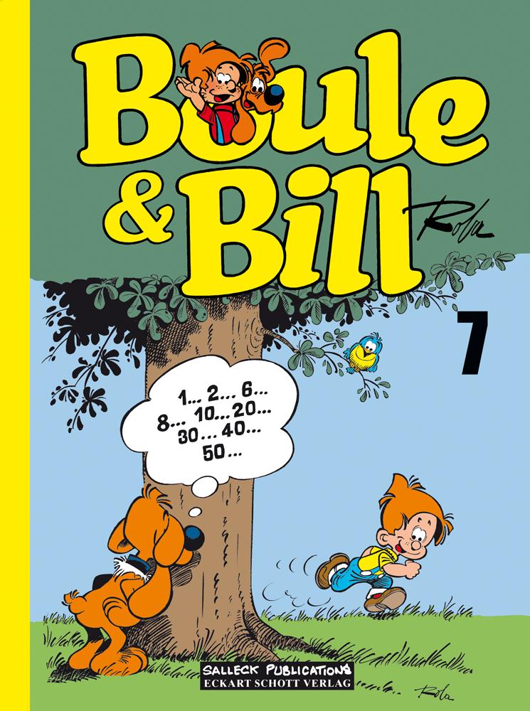 Boule & Bill  7