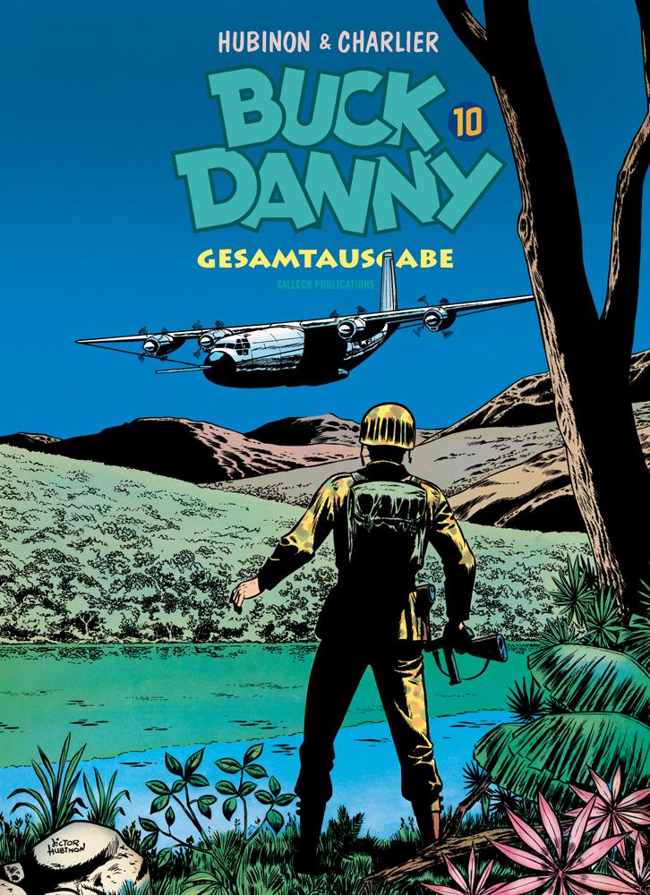 Buck Danny Gesamtausgabe 10: 1965-1970