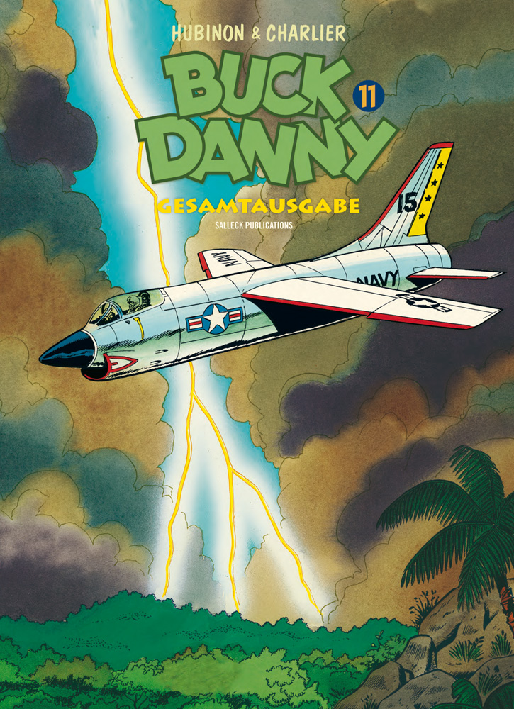 Buck Danny Gesamtausgabe 11: 1971-1979