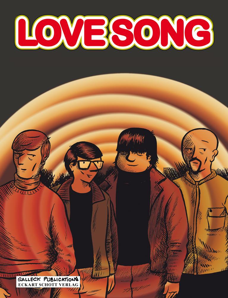 Love Song 3: Boulette