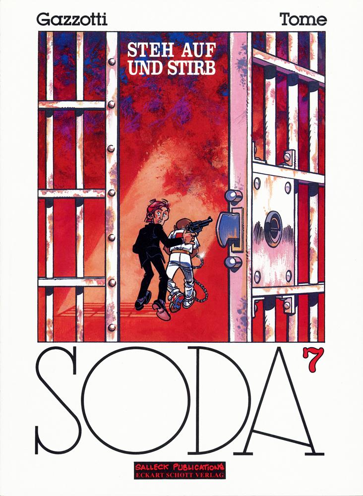 Soda  7: Steh auf und stirb!