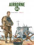 Airborne 44 3: Omaha Beach
