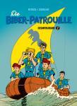 Die Biber-Patrouille Gesamtausgabe 2: 1957-1960