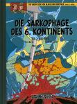 Die Abenteuer von Blake und Mortimer 14: Die Sarkophage des 6. Kontinents II Das Duell