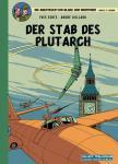Die Abenteuer von Blake und Mortimer 20: Der Stab des Plutarch
