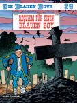 Blauen Boys 29: Requiem für einen Blauen Boy