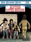Die Blauen Boys 38: Blutchs roter Bruder