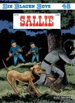 Blauen Boys 45: Sallie