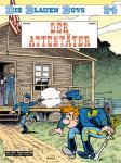 Die Blauen Boys 24: Der Attentäter