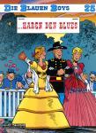 Die Blauen Boys 25: ...haben den Blues