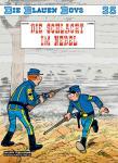 Blauen Boys 35: Die Schlacht im Nebel