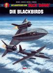 Die Abenteuer von Buck Danny: Die Blackbirds (Teil 1)