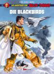Abenteuer von Buck Danny: Die Blackbirds (Teil 2)