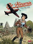 Fliegerin 2: Abenteuer im Orient