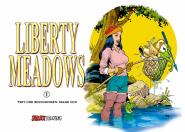 Liberty Meadows Band 1