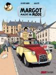 Margots Reportagen 3: Margot macht in Mode