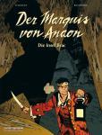 Der Marquis von Anaon 1: Die Insel Brac
