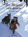 Der Marquis von Anaon 2: Die schwarze Jungfrau
