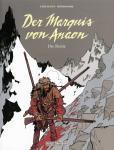 Der Marquis von Anaon 4: Die Bestie