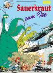 Abenteuer der Minimenschen 29: Sauerkraut zum Tee