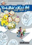 Die Abenteuer der Minimenschen 31: Tchakakahn