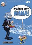 Die Abenteuer der Minimenschen 34: Schönes Fest, Mama!