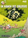 Die Abenteuer der Minimenschen 42: Im Namen des Bruders