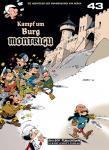 Die Abenteuer der Minimenschen 43: Kampf um Burg Montrigu
