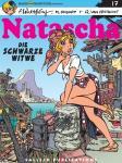 Natascha 17: Die schwarze Witwe