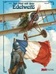 Pilot mit dem Edelweiß 3: Walburga