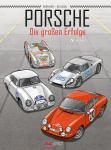 Porsche - Die großen Erfolge 1: 1952 - 1968