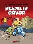 Abenteuer von Simon Hardy 2: Neapel in Gefahr