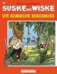 Suske und Wiske 13: Die komische Kokosnuss