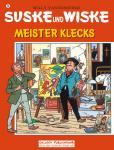 Suske und Wiske  9: Meister Klecks