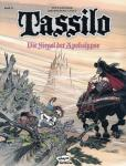 Tassilo 11: Die Siegel der Apokalypse