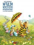 Waldi Wichtig und die Naseweise 2: Die Schmetterlingsjagd