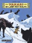 Yakari  8: Im Land der Wölfe