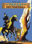 Yakari 19: Der Feuerwall