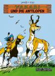 Yakari 23: ...und die Antilopen