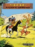 Yakari 34: Die Rückkehr des zaubernden Hasen