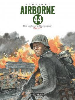 Airborne 44 7: Die verlorene Generation