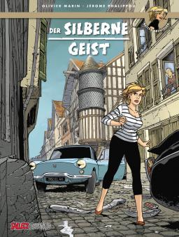 Bettys Abenteuer 2: Der silberne Geist
