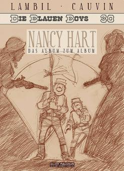 Blauen Boys 30: Nancy Hart (Vorzugsausgabe)