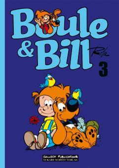 Boule & Bill  3