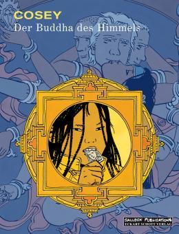Buddha des Himmels