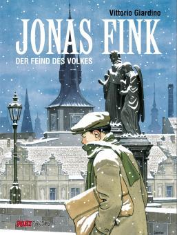 Jonas Fink 1: Der Feind des Volkes