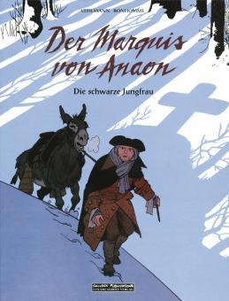 Marquis von Anaon 2: Die schwarze Jungfrau
