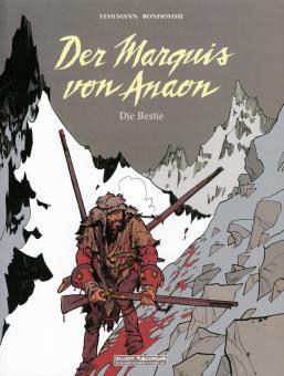 Marquis von Anaon 4: Die Bestie