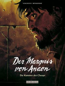 Marquis von Anaon 5: Die Kammer des Cheops