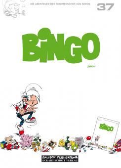 Abenteuer der Minimenschen 37: Bingo
